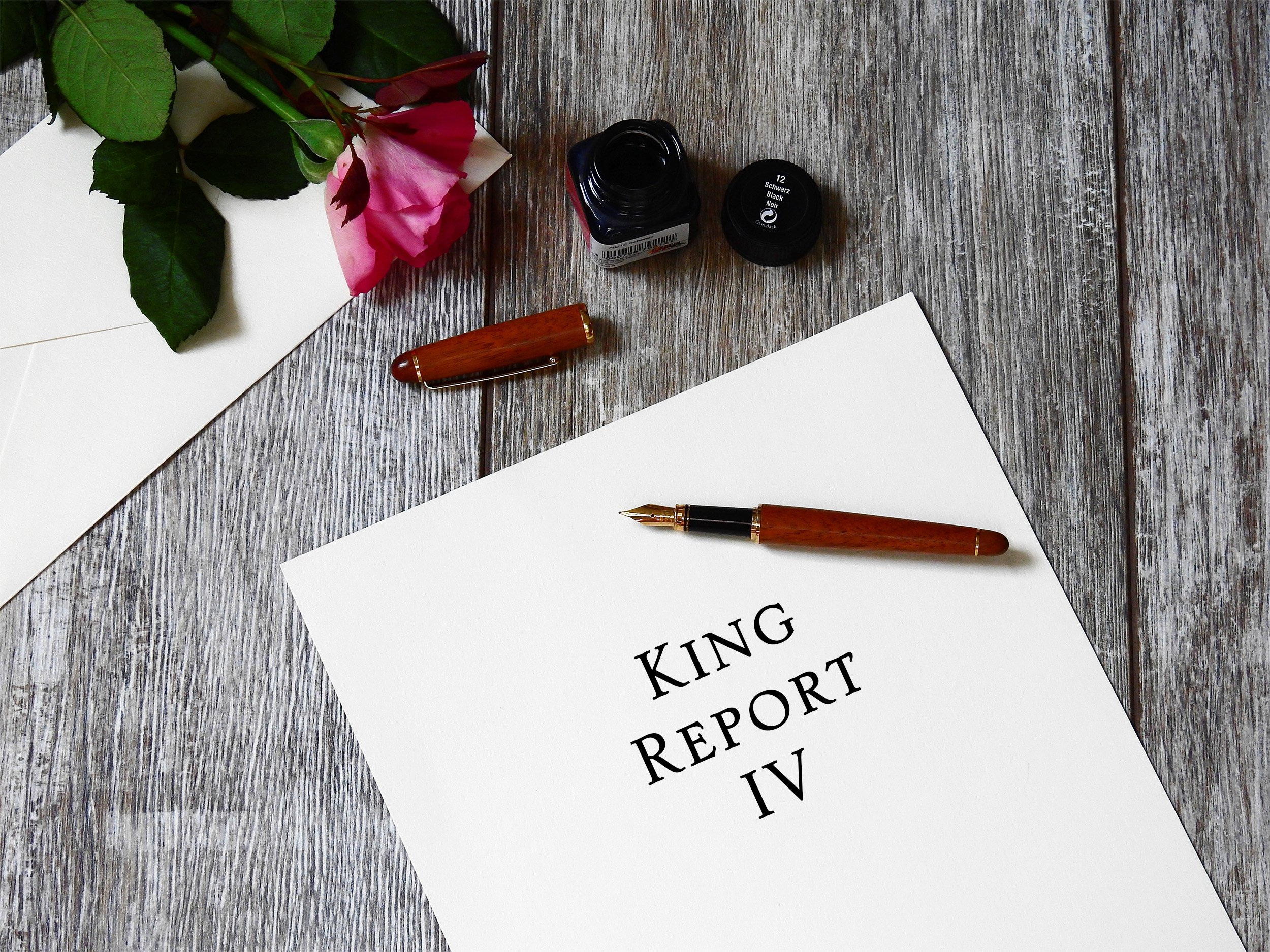 King III King IV article