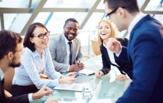 Kilgetty Statutory Services — Your Board and Shareholder Meetings Service Provider