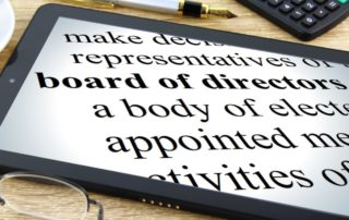 Article: 3 Reasons Why Board Secretarial Services Are Important