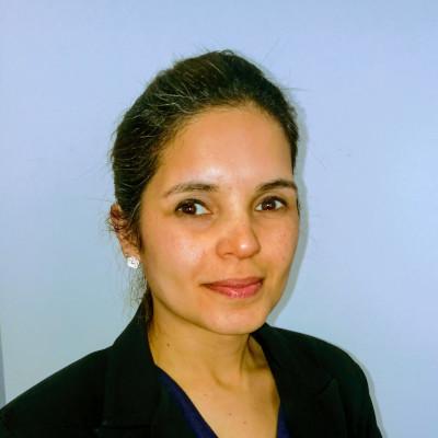 Najwa Esterhuizen